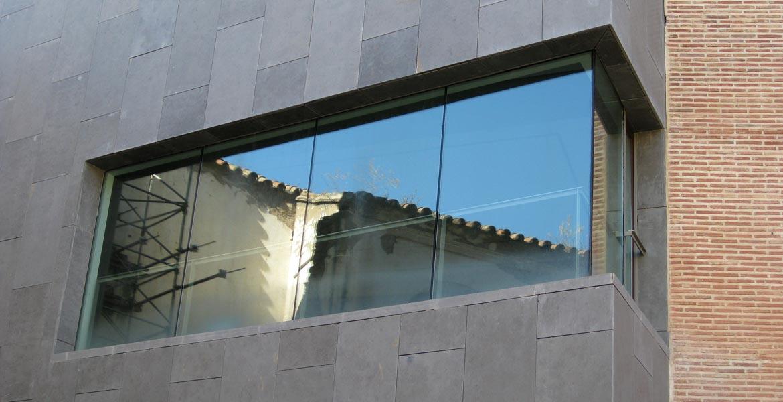 Fassadenverkleidungen aus Stein oder Keramik - BERNIT Fliesen ...