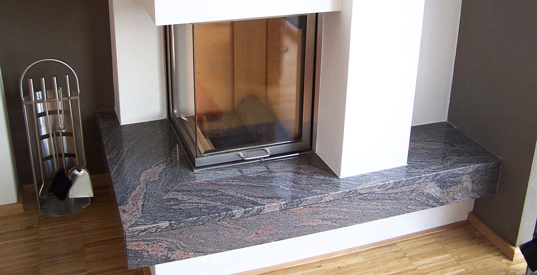 ofenverkleidung naturstein poliert bernit fliesen naturstein salzburg wien strasswalchen. Black Bedroom Furniture Sets. Home Design Ideas