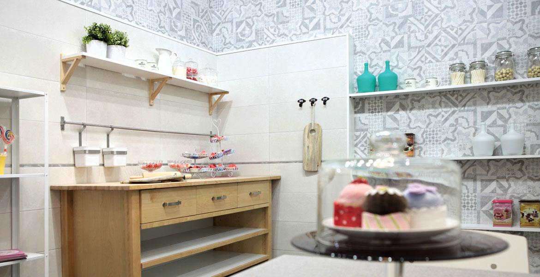 k chenfliese steingut glasiert 25x70 bernit fliesen. Black Bedroom Furniture Sets. Home Design Ideas