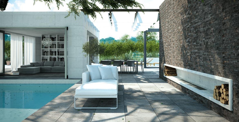 terrassenfliesen feinsteinzeug bernit fliesen naturstein salzburg wien strasswalchen. Black Bedroom Furniture Sets. Home Design Ideas