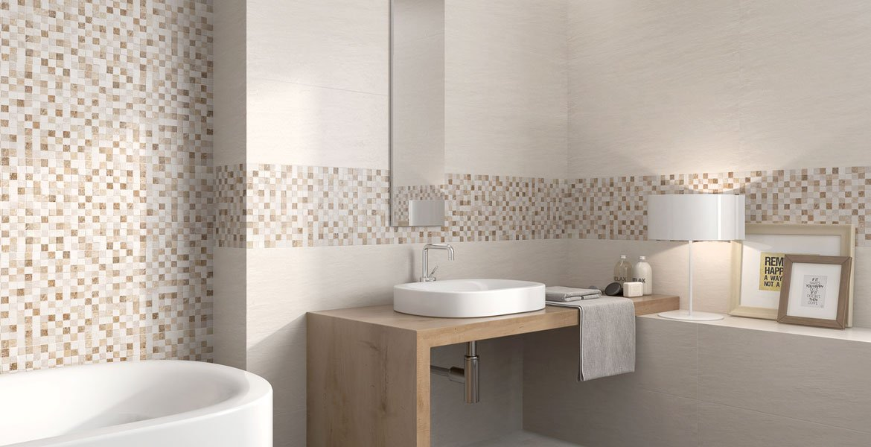 Mosaik bord re braun grau beige bernit fliesen - Dekoration mosaik ...