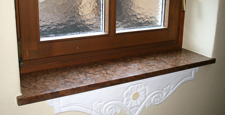 Fensterbänke Marmor Rosso Verona - BERNIT Fliesen, Naturstein ...