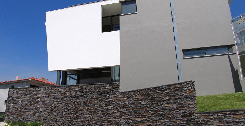 Wandverkleidung Naturmaterialien - BERNIT Fliesen, Naturstein ...