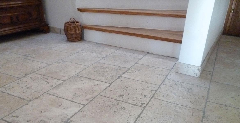 Bodenplatten Marmor Travertin Bernit Fliesen Naturstein Salzburg
